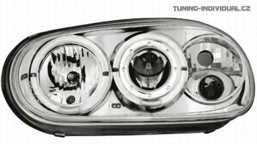Tuning světla