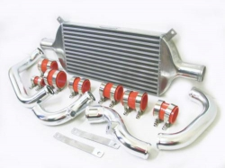 Intercooler kit Audi A4 1.8T 20v i Quatro r.v. 01-05